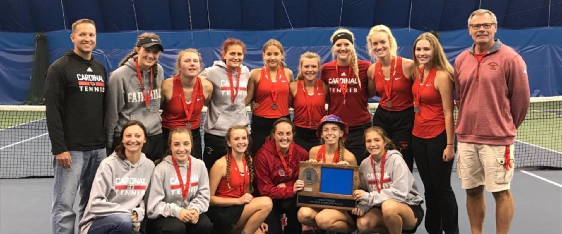 Cardinal Athletic Foundation